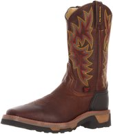 Tony Lama Men's Comp Toe Work TW1061 Work Boot
