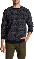 Sovereign Code Gem Lake Print Sweater