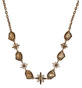 Lucky Brand Goldtone Collar Necklace