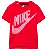 Nike Red Signal Training Top