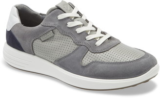 Ecco Soft 7 Retro Runner Sneaker