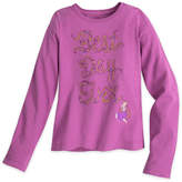 Disney Rapunzel Long Sleeve Tee for Girls