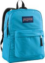 JanSport Superbreak 25L Backpack Mammoth Blue One Size