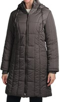 Reilly Olmes Quilted Jacket (For Women)