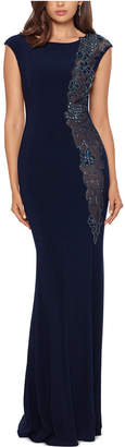 Xscape Evenings Embellished A-Line Gown
