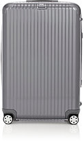 "Rimowa Men's Salsa Deluxe 32"" Multiwheel® Trolley-GREY"