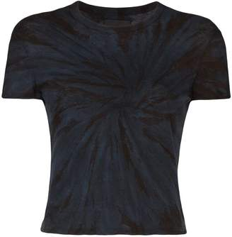 RtA Rain tie-dye T-shirt