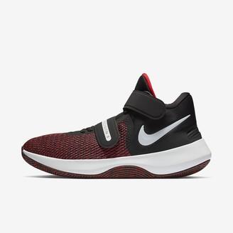 Nike Men's Basketball Shoe Precision II FlyEase