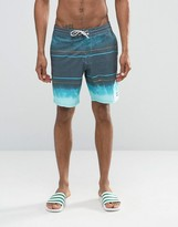 Billabong Spinner Marble Low Tides Swim Shorts