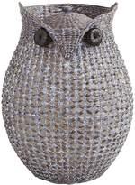 Pier 1 Imports Owl Laundry Hamper