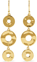 Ippolita Senso 18-karat Gold Earrings - one size