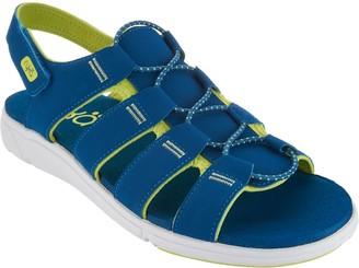 Ryka Bungee Sport Sandals - Misty
