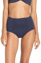Seafolly Women's High Waist Bikini Bottoms