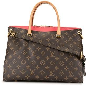 Louis Vuitton pre-owned Pallas shoulder bag