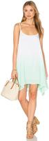 Bishop + Young Dip Dye Dress