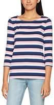Crew Clothing Women's Ultimate Breton T-Shirt,12