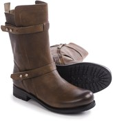 Blackstone GL58 Pull-On Boots - Leather (For Women)