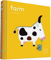 Chronicle Books Touch think learn: farm