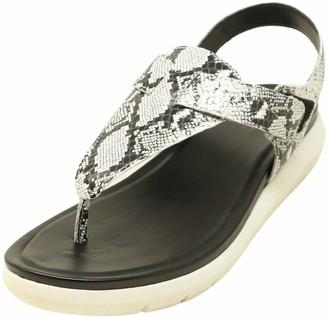 Naturalizer Women's Lincoln Flat Sandals