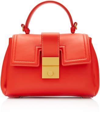 Bottega Veneta Piazza Intrecciato Leather Bag