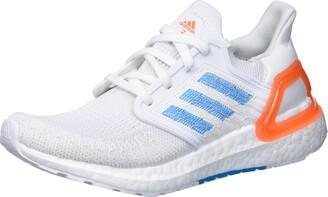 adidas Men's Ultraboost 20 Primeblue Running Shoe