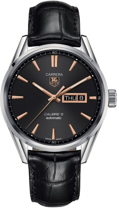 Tag Heuer Carrera Automatic 41mm Watch
