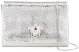 Versace Palazzo Strass evening bag