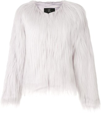 Unreal Fur faux fur Unreal Dream Jacket