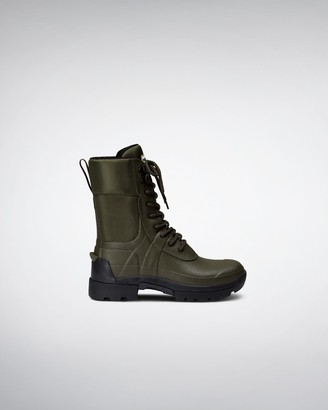 Hunter Balmoral Combat Boot