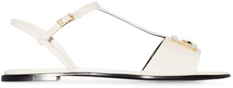 Givenchy Mystic T-bar sandals