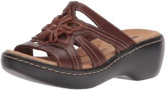 Clarks Women's Delana Venna Sandal