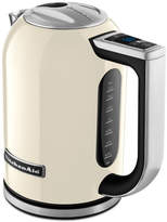 KitchenAid 1.7LKettle Almond Cream