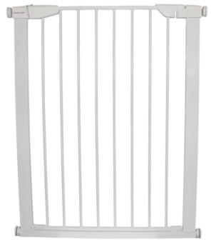 Cardinal Gates Extra Tall Auto-Close Pressure Gate