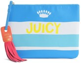 Juicy Couture Carry Me Medium Pouch