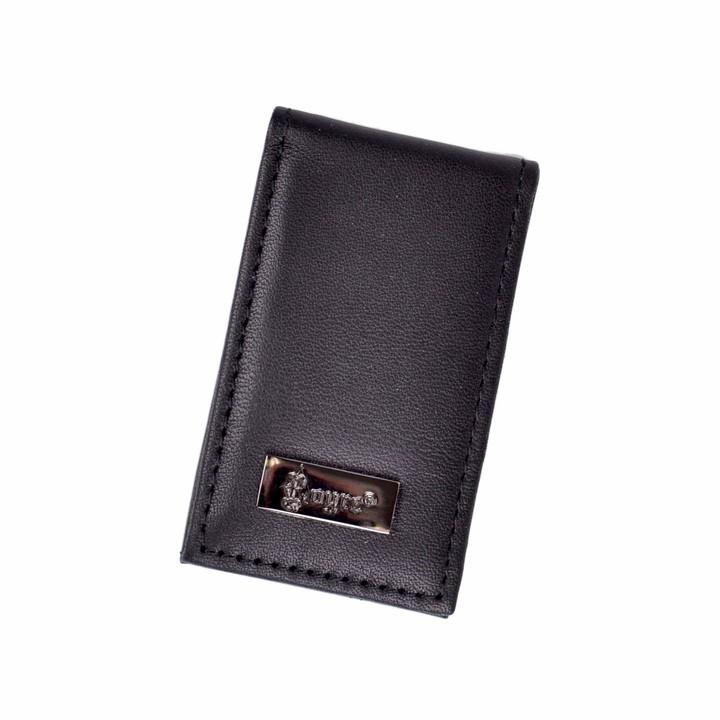 Royce Leather Prima Magnetic Money Clip