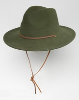 Brixton Wide Brim Hat Field