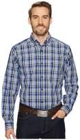 Ariat Brookwood Shirt Men's Long Sleeve Button Up