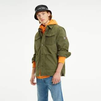 Tommy Hilfiger Flag Cargo Jacket