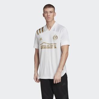 adidas Atlanta United FC Away Authentic Jersey