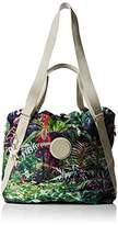 Kipling Womens Lazy Daisy Bpc Shoulder Bag Cactus Garden