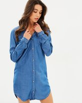 Only Kaya Denim Dress