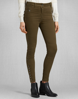 Belstaff Fernow Trousers Spinach