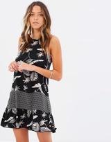 Volcom Diamond Tropic Dress