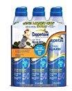 Coppertone UltraGuard SPF 50 Continuous Spray Sunscreen - 3 Bottles, 7.5 oz Each