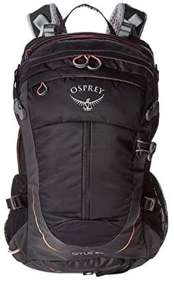 Osprey Sirrus 24 (Ruska Purple) Backpack Bags