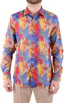 Ganesh Cotton Shirt