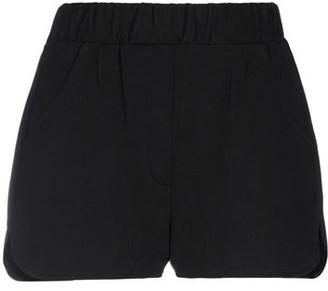 Rose' A Pois Shorts