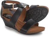 Sofft Vita Wedge Sandals (For Women)
