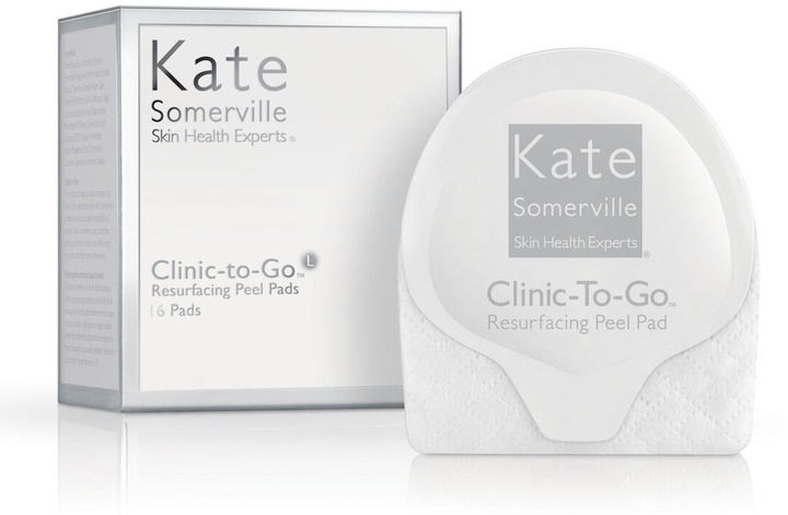Kate Somerville Clinic to Go Peel Pads
