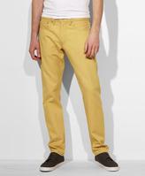 Levi's 511™ Slim Fit Selvedge Jeans
